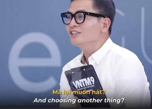 Hot girl Ngoại thương khiến giám khảo Nam Trung lần đầu làm một việc ở Vietnams Next Top Model! - Ảnh 4.