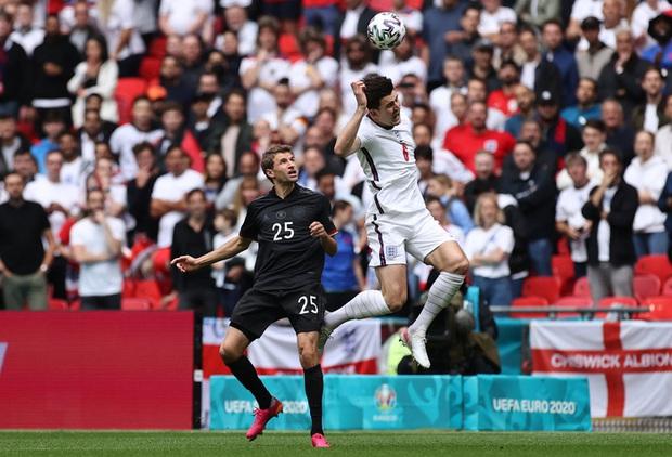 Chấm điểm Anh vs Đức: Sterling và Kane đập tan chỉ trích - Ảnh 4.