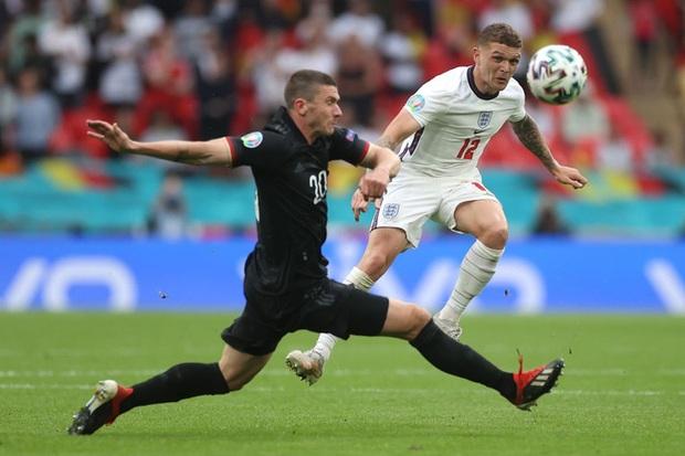 Chấm điểm Anh vs Đức: Sterling và Kane đập tan chỉ trích - Ảnh 5.