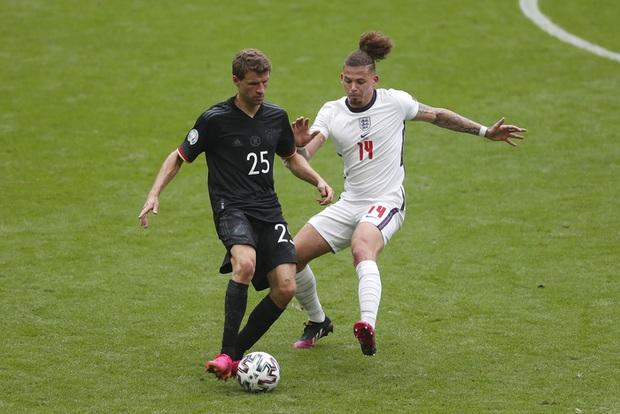 Chấm điểm Anh vs Đức: Sterling và Kane đập tan chỉ trích - Ảnh 6.