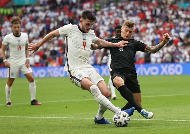 Chấm điểm Anh vs Đức: Sterling và Kane đập tan chỉ trích - Ảnh 7.