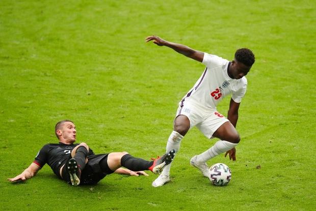 Chấm điểm Anh vs Đức: Sterling và Kane đập tan chỉ trích - Ảnh 9.
