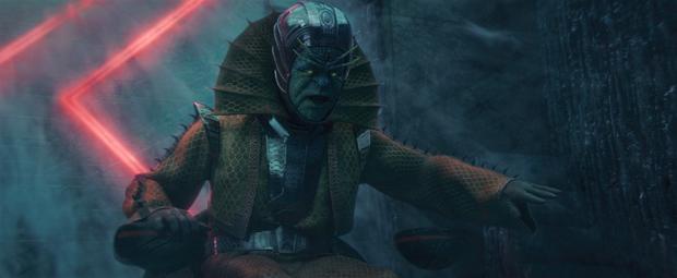 Loki tập 4 hé lộ kẻ phản diện với twist khủng, 5 phút cuối cùng bất ngờ sốc óc! - Ảnh 21.