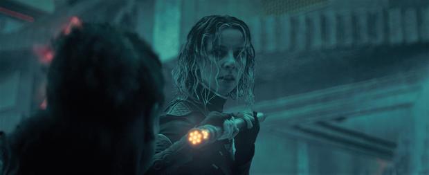 Sao nữ Loki hé lộ Marvel phải làm cho cô chiếc áo hở ngực, lý do đằng sau gây bất ngờ vì quá cảm động - Ảnh 2.