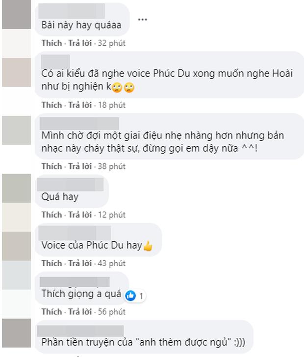 Phúc Du học Đen Vâu làm MV cực nhàn, netizen tấm tắc: Cân cả dự án Trạm Cảm Xúc - Ảnh 5.
