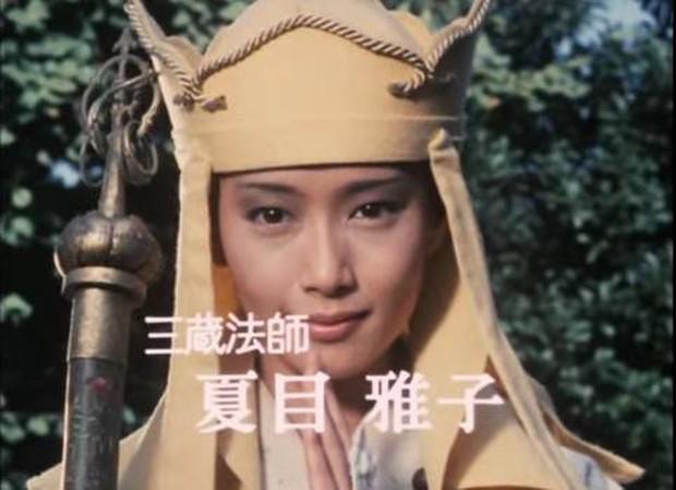 Rầm rộ phiên bản Tây Du Ký của Nhật Bản: Đường Tăng là mỹ nữ, Trư Bát Giới body thon gọn phát hờn! - Ảnh 5.