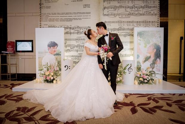 Diva Thanh Lam thông báo con gái đã mang thai sau gần nửa năm kết hôn, nhắn nhủ vỏn vẹn 1 câu nhưng đủ gây xúc động - Ảnh 6.