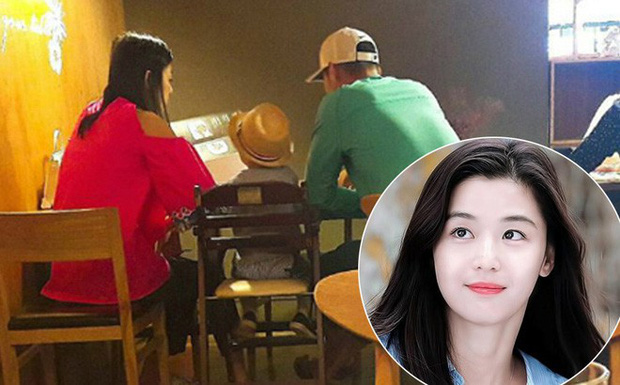 Hết bị đồn ly hôn, nay con trai mợ chảnh Jeon Ji Hyun lại bị nghi nhận biệt đãi của trường quốc tế danh tiếng - Ảnh 4.