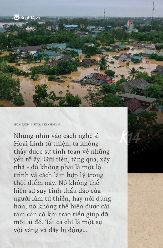 Cuộc chạy deadline giải ngân 14 tỷ tiền từ thiện trong 6 ngày và cái khó của Hoài Linh - Ảnh 3.