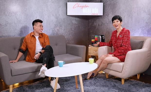 Lê Dương Bảo Lâm trải lòng về việc livestream: Từng bị đối thủ chơi xấu, hack nick, có cơ hội giảng dạy sinh viên bán hàng online - Ảnh 5.
