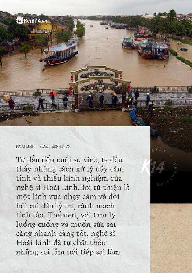 Cuộc chạy deadline giải ngân 14 tỷ tiền từ thiện trong 6 ngày và cái khó của Hoài Linh - Ảnh 4.