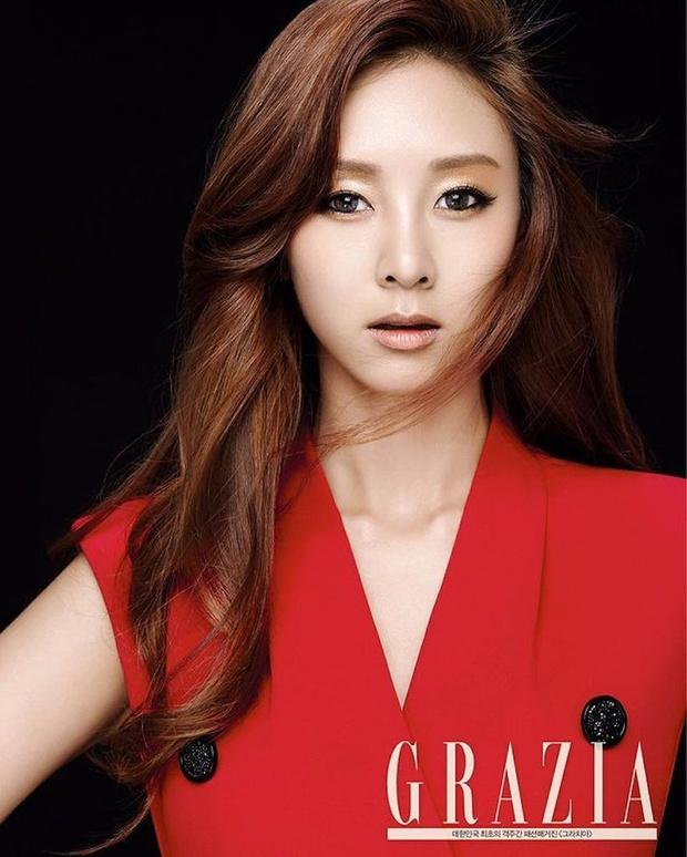 Scandal bán dâm rúng động Hàn Quốc: Nữ idol nổi tiếng lụi bại chỉ vì 714 triệu, quyết tự tử do phân trần vô vọng và cái kết sau 5 năm - Ảnh 2.