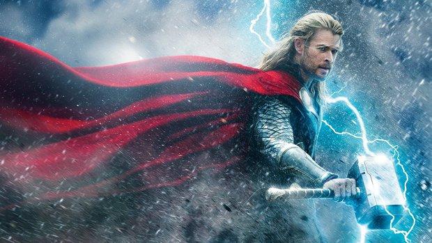 Bụt chùa nhà không thiêng: Con trai đòi Iron Man mua đồ chơi Spider-Man, Thor bất lực vì con gái mê... siêu nhân nhà đối thủ - Ảnh 6.