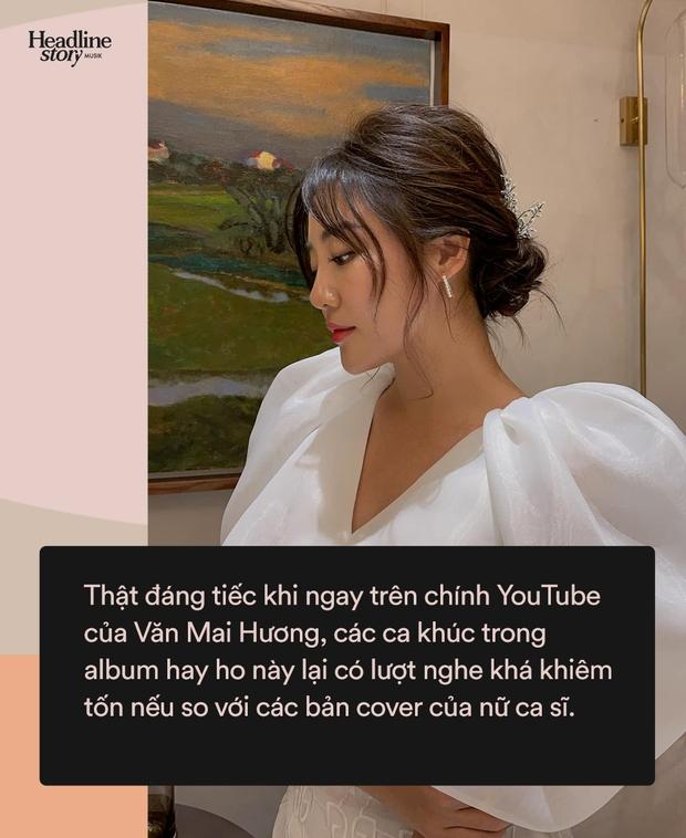 Cái khó của Văn Mai Hương và hiện tượng cover của nhạc Việt - Ảnh 10.