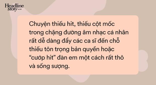Cái khó của Văn Mai Hương và hiện tượng cover của nhạc Việt - Ảnh 6.