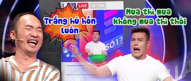 Lê Dương Bảo Lâm trải lòng về việc livestream: Từng bị đối thủ chơi xấu, hack nick, có cơ hội giảng dạy sinh viên bán hàng online - Ảnh 3.