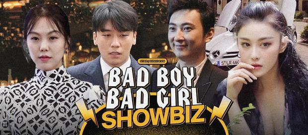Scandal bán dâm rúng động Hàn Quốc: Nữ idol nổi tiếng lụi bại chỉ vì 714 triệu, quyết tự tử do phân trần vô vọng và cái kết sau 5 năm - Ảnh 14.