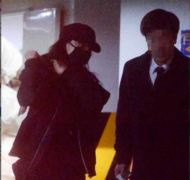 Scandal bán dâm rúng động Hàn Quốc: Nữ idol nổi tiếng lụi bại chỉ vì 714 triệu, quyết tự tử do phân trần vô vọng và cái kết sau 5 năm - Ảnh 11.
