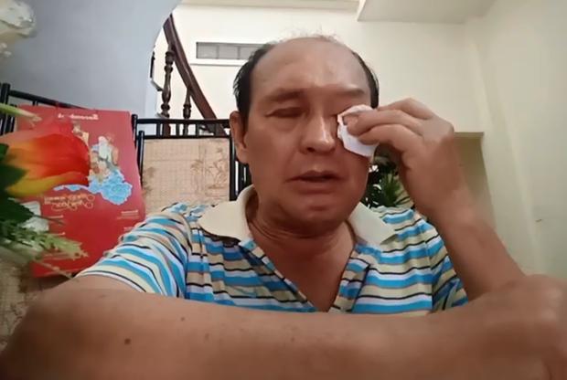 Drama nội bộ gia đình: Duy Phước lên tiếng khi bị bố ruột tố không phụng dưỡng, Lê Giang bức xúc nói 1 tràng đạo lý - Ảnh 3.