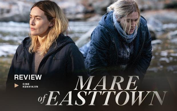 Mare of Easttown: Bóng hồng Titanic lần nữa mang lại nỗi đau xé lòng từ bí ẩn án mạng bi thương - Ảnh 1.