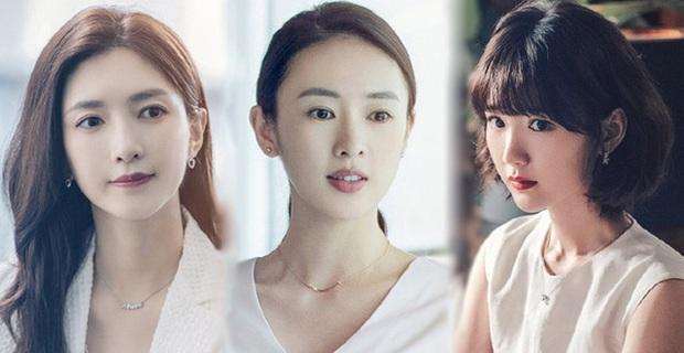 8 siêu phẩm có view TikTok Trung Quốc vượt 10 tỷ: Như Ý - Chân Hoàn mất quán quân vào tay hội chị đẹp khác - Ảnh 6.