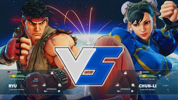 Hai nhân vật huyền thoại của Street Fighter bất ngờ xuất hiện trong Free Fire, liệu sẽ có màn đối kháng đỉnh cao? - Ảnh 1.