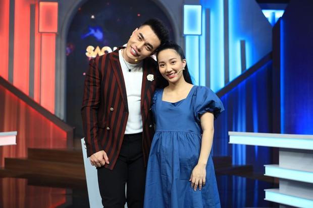 Vợ Lê Dương Bảo Lâm bị netizen lên án gay gắt vì kinh doanh hàng giả, nam danh hài có động thái đáng chú ý để bảo vệ bà xã - Ảnh 6.