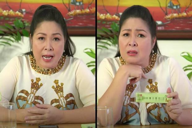 Bênh vực NS Hồng Vân trong lùm xùm quảng cáo, ca sĩ Quang Hà bị nhận gạch đá tơi bời từ công chúng - Ảnh 2.