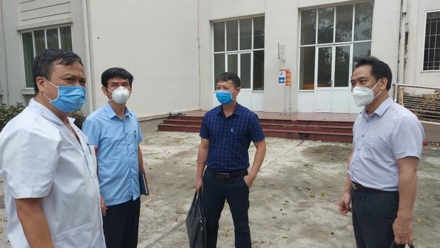 Năng lực điều trị bệnh nhân COVID-19 của Bắc Ninh đáp ứng nhu cầu - Ảnh 2.