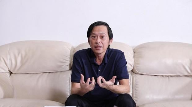 Hot TikToker Trương Quốc Anh phân tích: Đang lúc dầu sôi lửa bỏng, Trấn Thành đã đạp Hoài Linh một phát xa hơn - Ảnh 3.