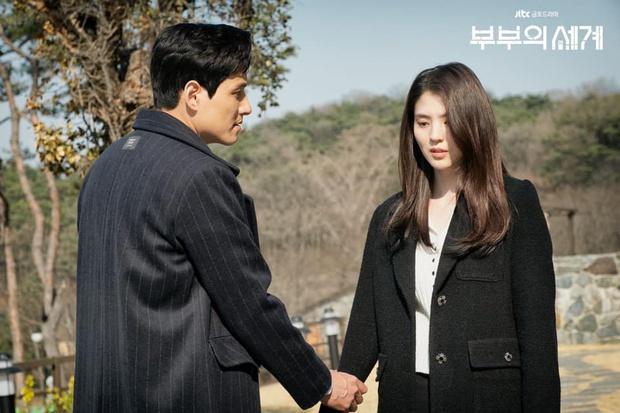 3 gã chồng đốn mạt nhất màn ảnh Hàn, kẻ hai mặt đáng sợ gọi tên Ji Yong của Mine - Ảnh 2.