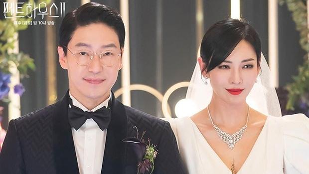 3 gã chồng đốn mạt nhất màn ảnh Hàn, kẻ hai mặt đáng sợ gọi tên Ji Yong của Mine - Ảnh 9.