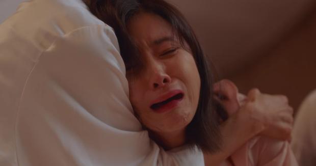3 gã chồng đốn mạt nhất màn ảnh Hàn, kẻ hai mặt đáng sợ gọi tên Ji Yong của Mine - Ảnh 7.