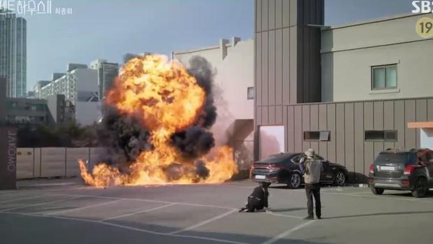 Rating Penthouse 3 tập 1 cao ngã ngửa, tuyên bố chấp hết kỉ lục hai mùa trước! - Ảnh 5.