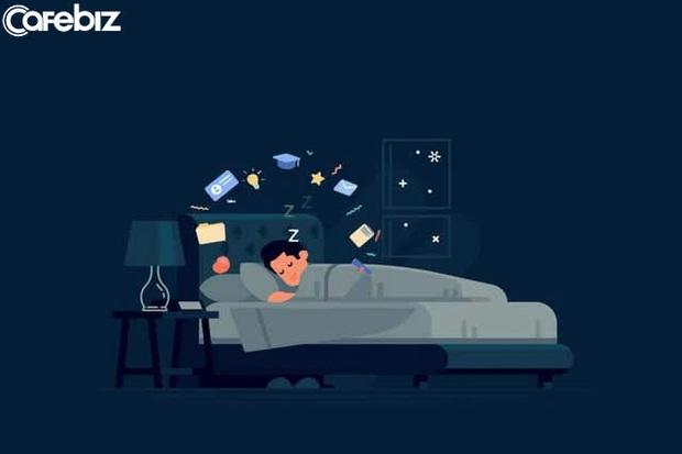 Những người đi ngủ trước 11 giờ đêm thường có 3 đặc điểm, tương lai dễ dàng thành công - Ảnh 2.