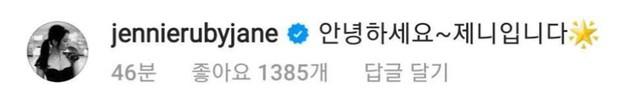 Bị giả mạo Instagram để nhắn tin cho sao đình đám, Jennie (BLACKPINK) có cách dằn mặt kẻ pha ke gây bão MXH - Ảnh 4.