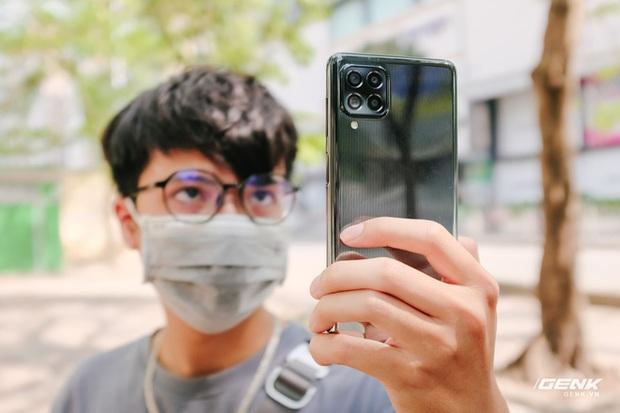 Trên tay Samsung Galaxy M62: Màn hình 6.7 inch, camera chính 64MP và pin 7000mAh - Ảnh 13.