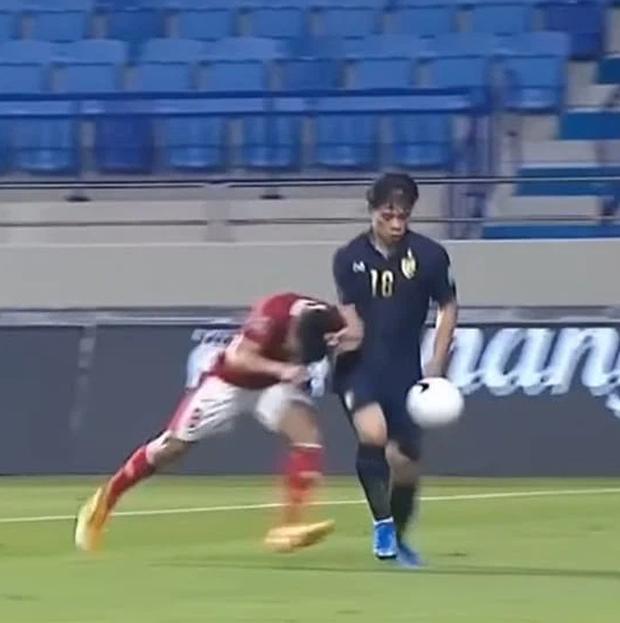 Fan Việt Nam chế loạt ảnh cà khịa Thái Lan sau trận đấu với Indonesia - Ảnh 3.