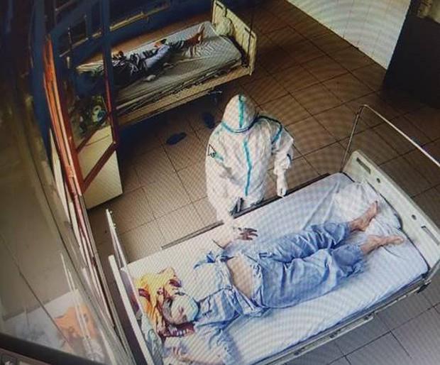 Năng lực điều trị bệnh nhân COVID-19 của Bắc Ninh đáp ứng nhu cầu - Ảnh 3.