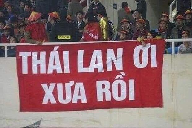 Fan Việt Nam chế loạt ảnh cà khịa Thái Lan sau trận đấu với Indonesia - Ảnh 6.