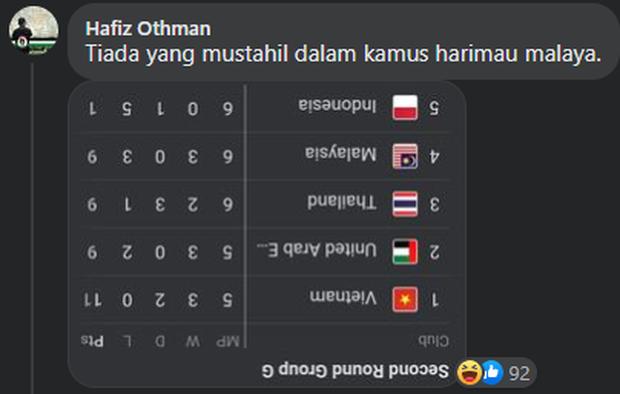 Fan Việt Nam chế loạt ảnh cà khịa Thái Lan sau trận đấu với Indonesia - Ảnh 7.