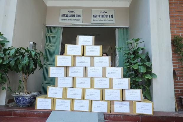Phát minh vừa rẻ vừa tiện giúp các y bác sĩ ở Bắc Giang chống cái nóng cháy da thịt - Ảnh 9.