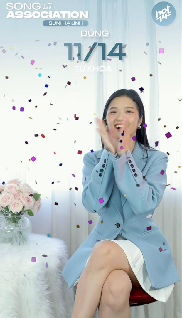 Suni Hạ Linh cover siêu đáng yêu hit Phí Phương Anh, không chùn bước khi chạm trán bài hát US-UK - Ảnh 10.