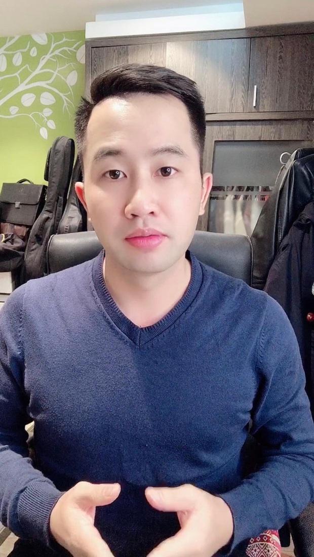 Hot TikToker Trương Quốc Anh phân tích: Đang lúc dầu sôi lửa bỏng, Trấn Thành đã đạp Hoài Linh một phát xa hơn - Ảnh 4.