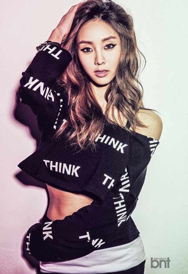 Scandal bán dâm rúng động Hàn Quốc: Nữ idol nổi tiếng lụi bại chỉ vì 714 triệu, quyết tự tử do phân trần vô vọng và cái kết sau 5 năm - Ảnh 5.