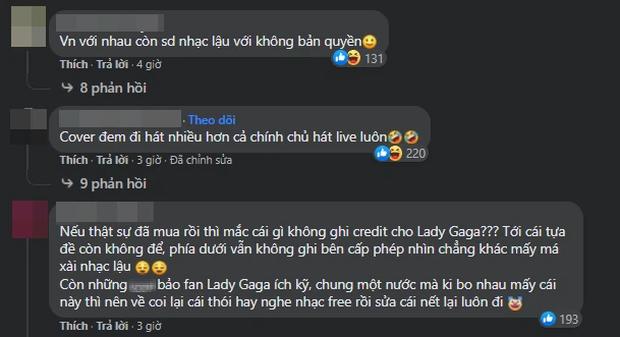 Netizen thù lâu nhớ dai: Sau vụ xài chùa hit Lady Gaga, tìm ra ngay Văn Mai Hương cũng hành động tương tự với bài nhạc phim Goblin? - Ảnh 6.