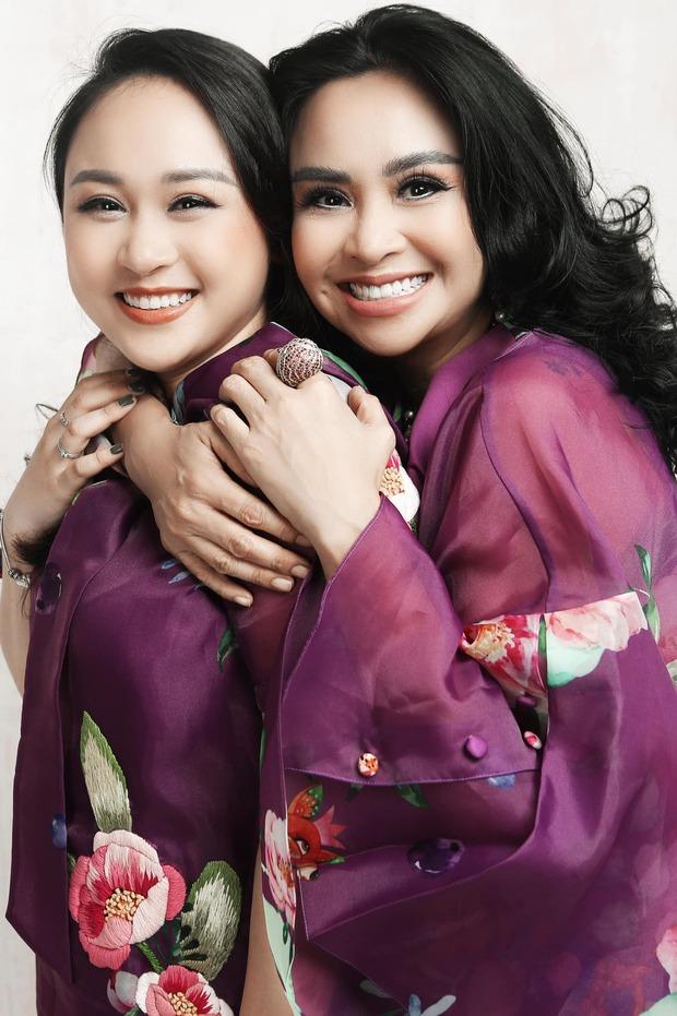 Diva Thanh Lam thông báo con gái đã mang thai sau gần nửa năm kết hôn, nhắn nhủ vỏn vẹn 1 câu nhưng đủ gây xúc động - Ảnh 7.