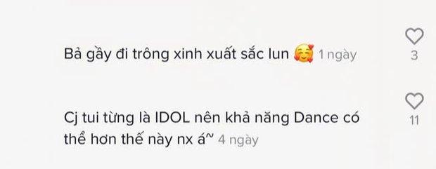 Hari Won tung clip nhảy cực bá đạo, netizen troll ngay và luôn: Không hổ danh idol Kpop hụt - Ảnh 4.