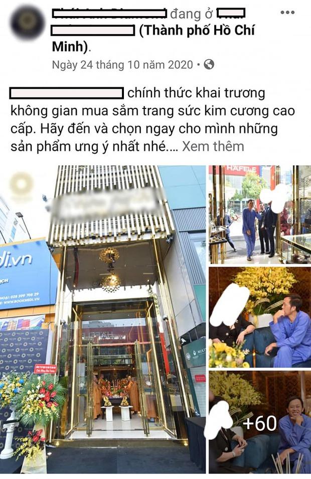 Netizen bóc NS Hoài Linh nói dối: Khẳng định ở nhà cách ly sau xạ trị, nhưng lại có ảnh phân thân đi sự kiện - Ảnh 5.