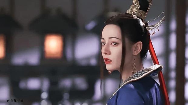 Chả phải Triệu Lệ Dĩnh hay Dương Mịch, đây mới là mỹ nữ duy nhất lọt Top 10 diễn viên Hoa ngữ tháng 5! - Ảnh 4.